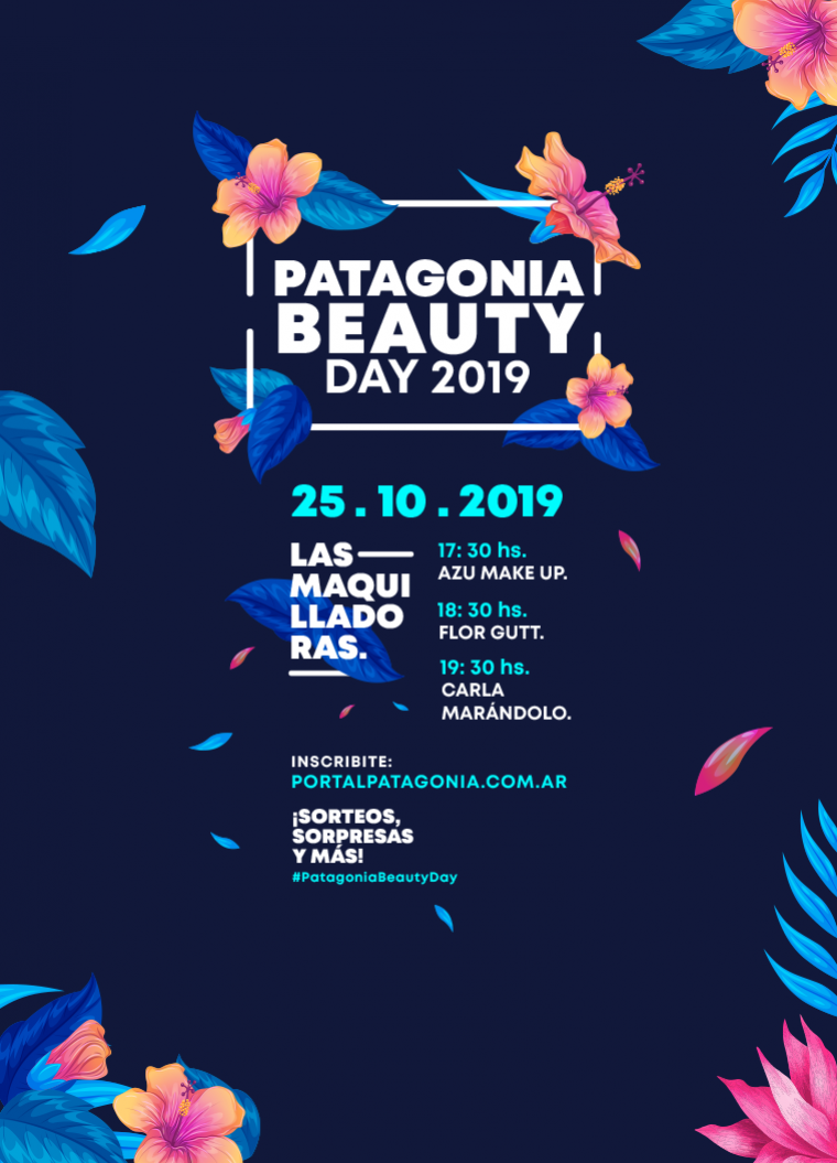 patagonia beauty day